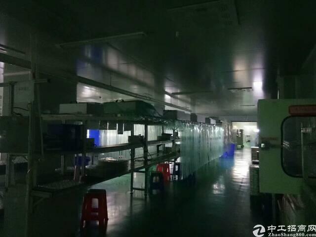 龙岗 2楼无尘车间厂房1200平 1楼办公室800平《分租》-图6