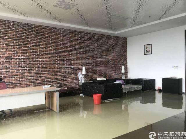 深圳北站精装修写字楼业主直租大小可分图片4
