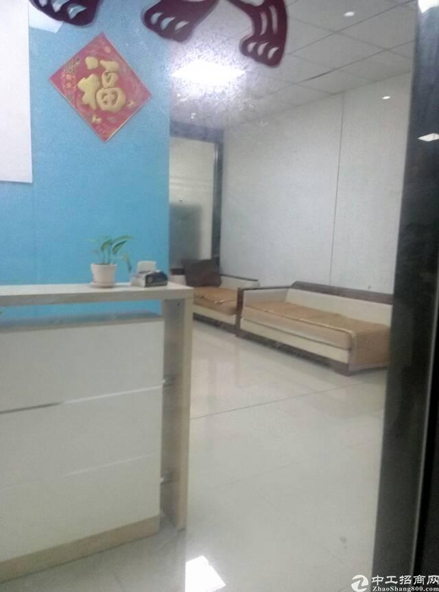 坪洲地铁宗泰未来城280平米出租