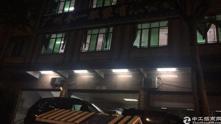 新塘镇铁塔路标准厂房-图5