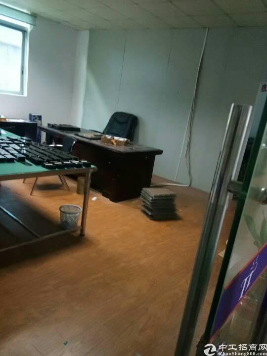 龙岗 2楼无尘车间厂房1200平 1楼办公室800平《分租》-图3