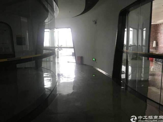 深圳北站精装修写字楼业主直租大小可分图片2