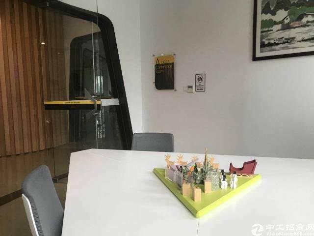 深圳北站精装修写字楼业主直租大小可分图片6