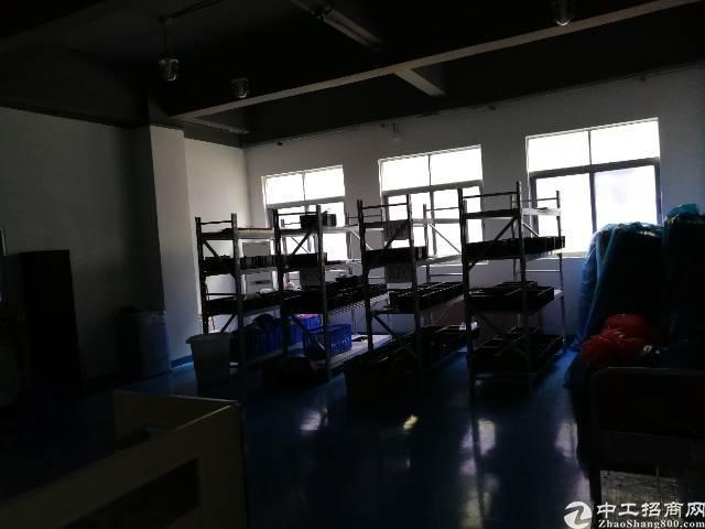 福永大洋田宝安大道边带装修无装让费550平-图8