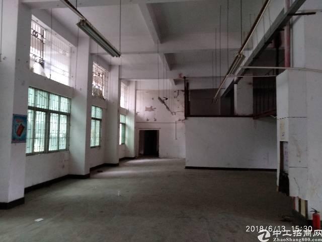 虎门小捷滘800平米小独院厂房