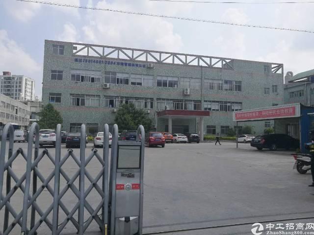 沙井后亭带装修厂房1200平米出租-图3