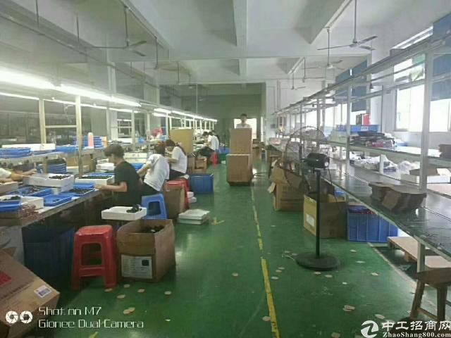 福永凤凰107国道边上,楼上精装修1100平方