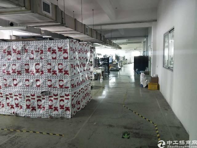 西乡三围独门独院4350平米厂房出租