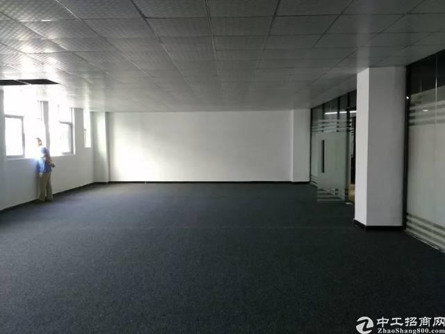 超值福永地铁口40平方带办公用品招租