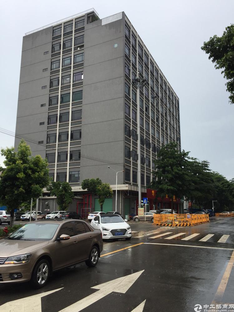 光明田寮工业区内1000平方米一楼厂房出租平方米出租
