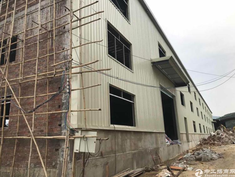 惠州惠东村委两层钢构厂房出租,面积13000平米报价12