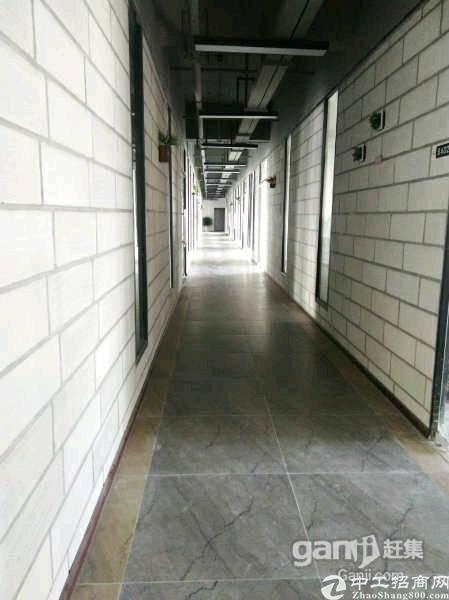 横岗101文化创意园出租适合教育培训