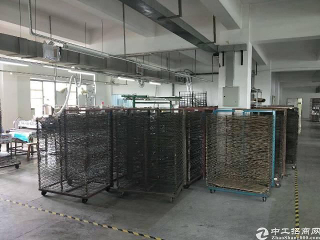 西乡三围独门独院4350平米厂房出租-图5