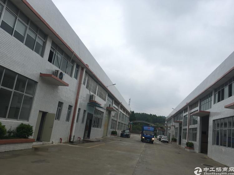 仲恺高新区陈江镇唯一一个9元厂房出租