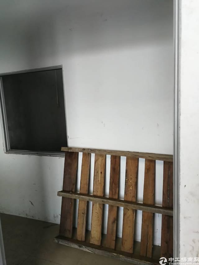 凤岗镇凤德岭新出独门独院4层钢构800平
