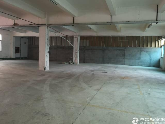观澜新出一楼厂房750平方