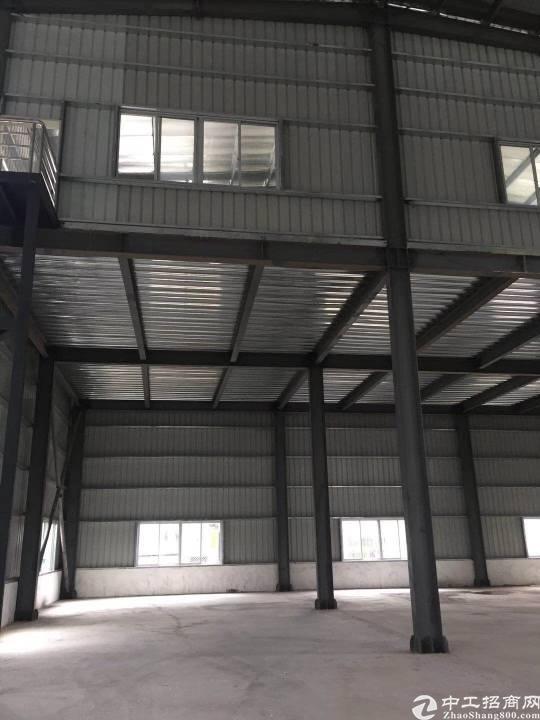 布吉李朗新出3200平方10米钢结构