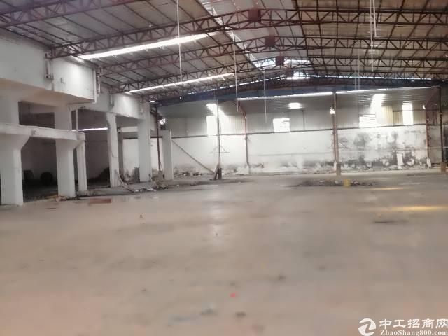 新塘厂房出租