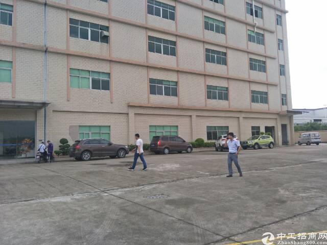 观兰独院厂房8400平米招租