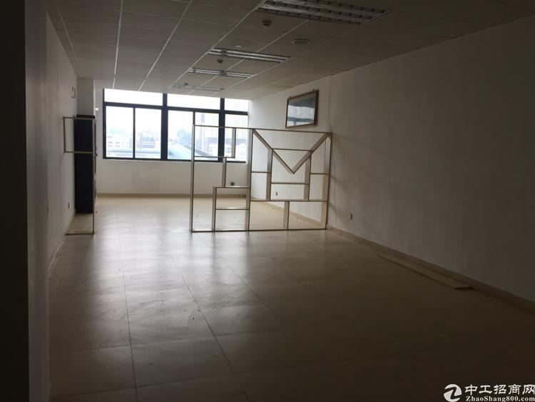 松岗靠近体育中心精装写字楼108平米出租