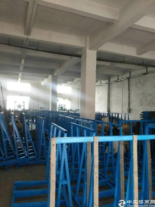 大岭山镇杨屋第一工业新出一楼440方