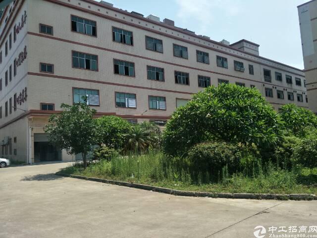 长安原房东一楼+三楼每层2100平方,一楼5.5米高,楼上