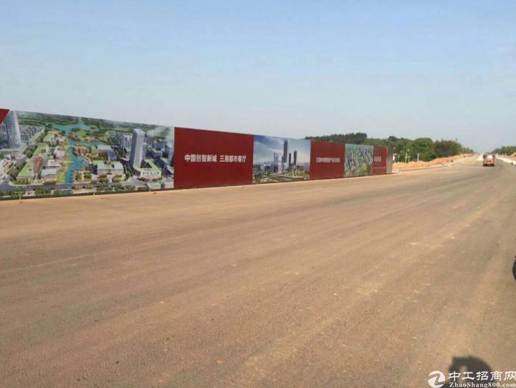 湖北武汉及周边国有工业用地千亩出售