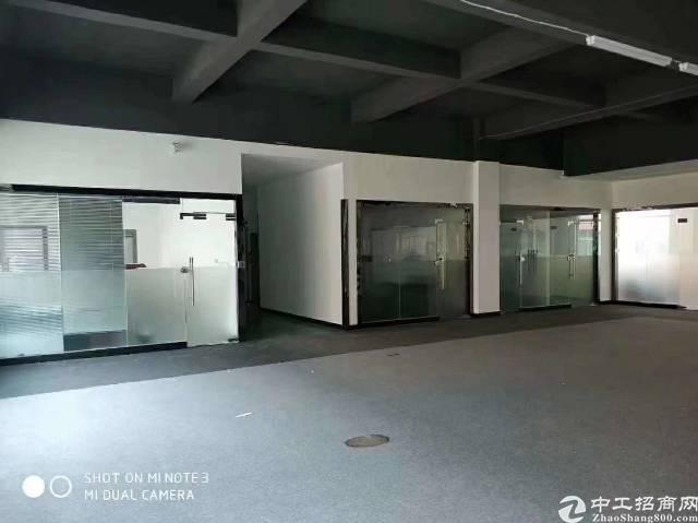 公明玉律原房东独门独院红本厂房8000平米招租-图4