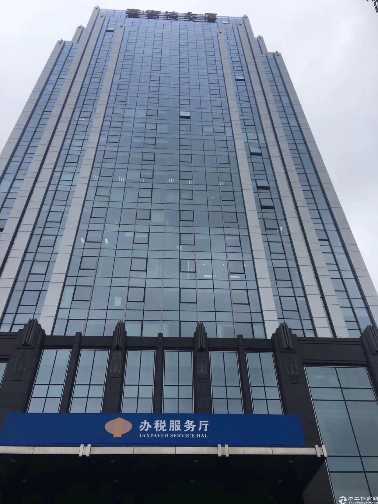 深圳龙华新区大浪写字楼出租