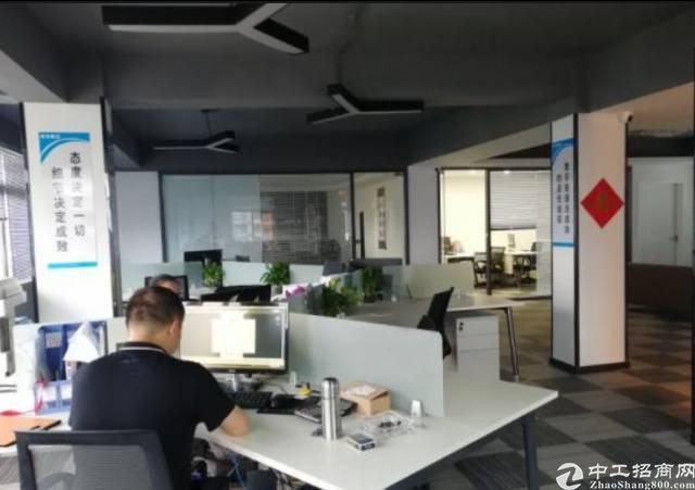 红本写字楼265平到1000平出租,赠送空中大阳台