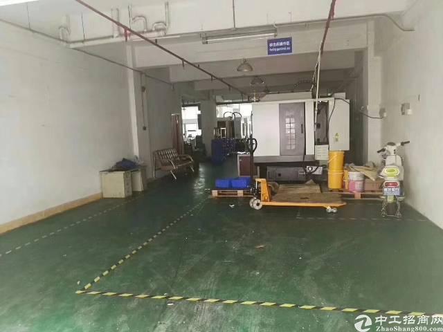 龙华观澜章阁400平米厂房出租