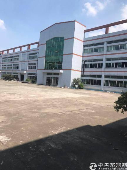 厂房一楼1300平方