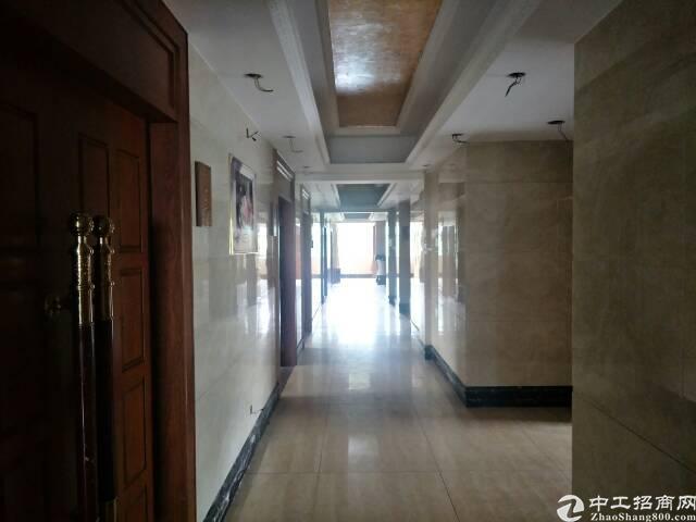 福永白石厦独院2000平米豪华装修酒店出租