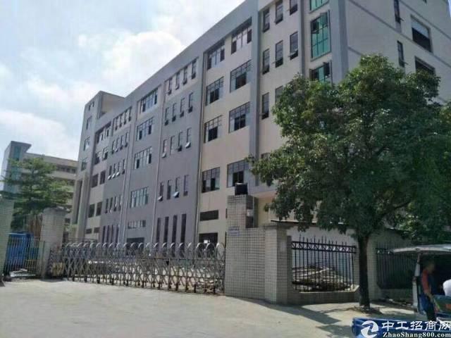 独院全新标准厂房12000平方出租