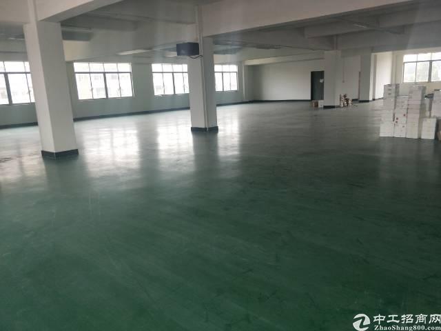 寮步镇石大路边租客分租楼上2800平