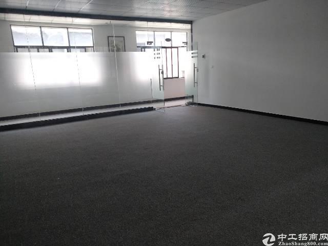 龙华新出独院带小面积办公室