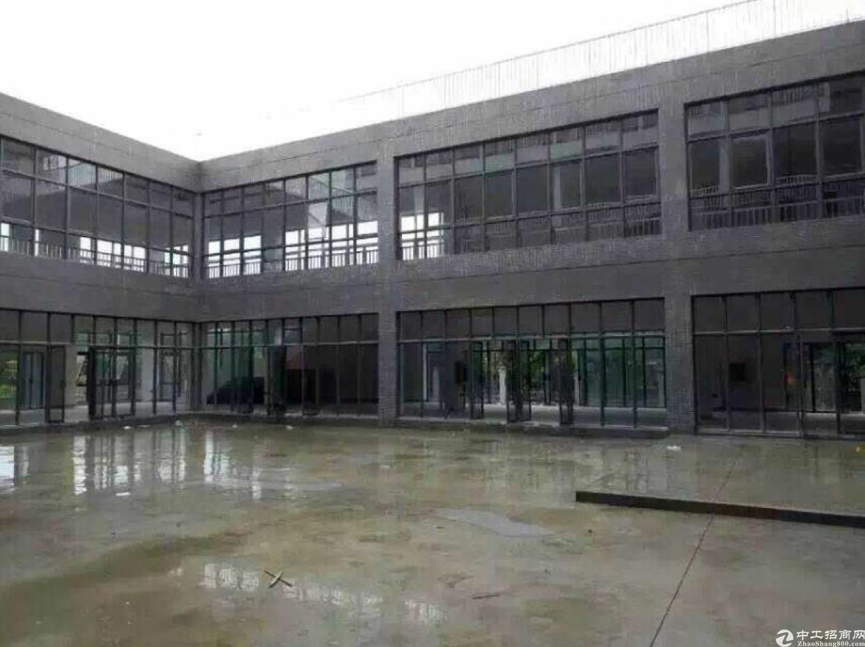 龙华新区观澜红本写字楼