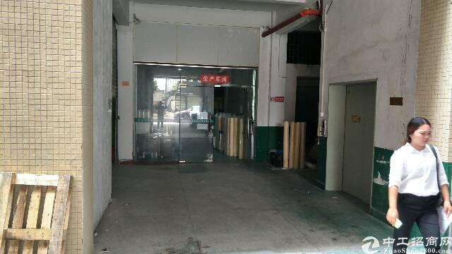 独门独院厂房1-3层