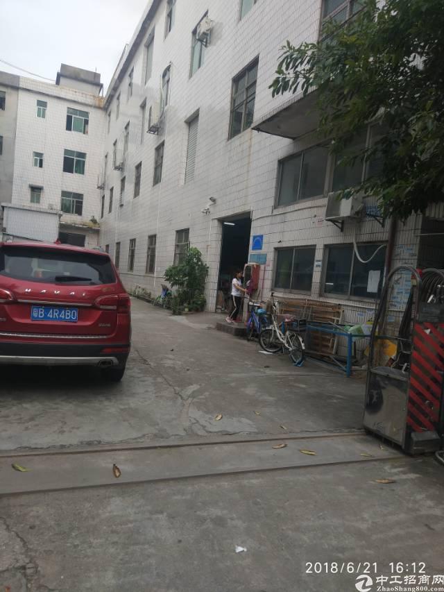 平湖镇新厦工业城厂房出租
