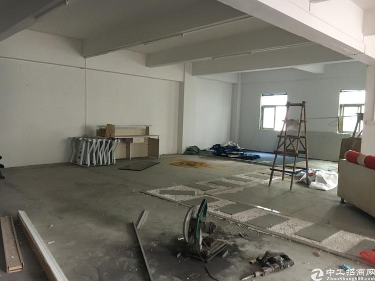横岗大康社区新出独院厂房3900平精装修厂房