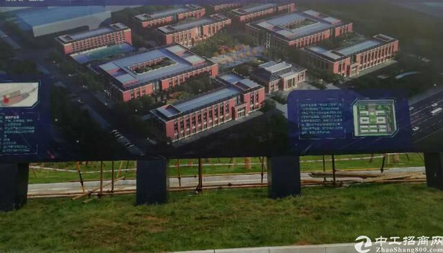 清溪镇红本厂房55555平方米独院出售