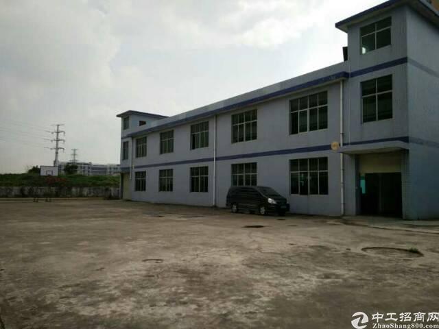 公明小独院1-2层2200平方米