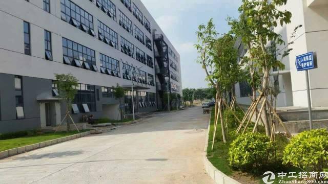 南城区超大空地办公研发中心5900平方招租