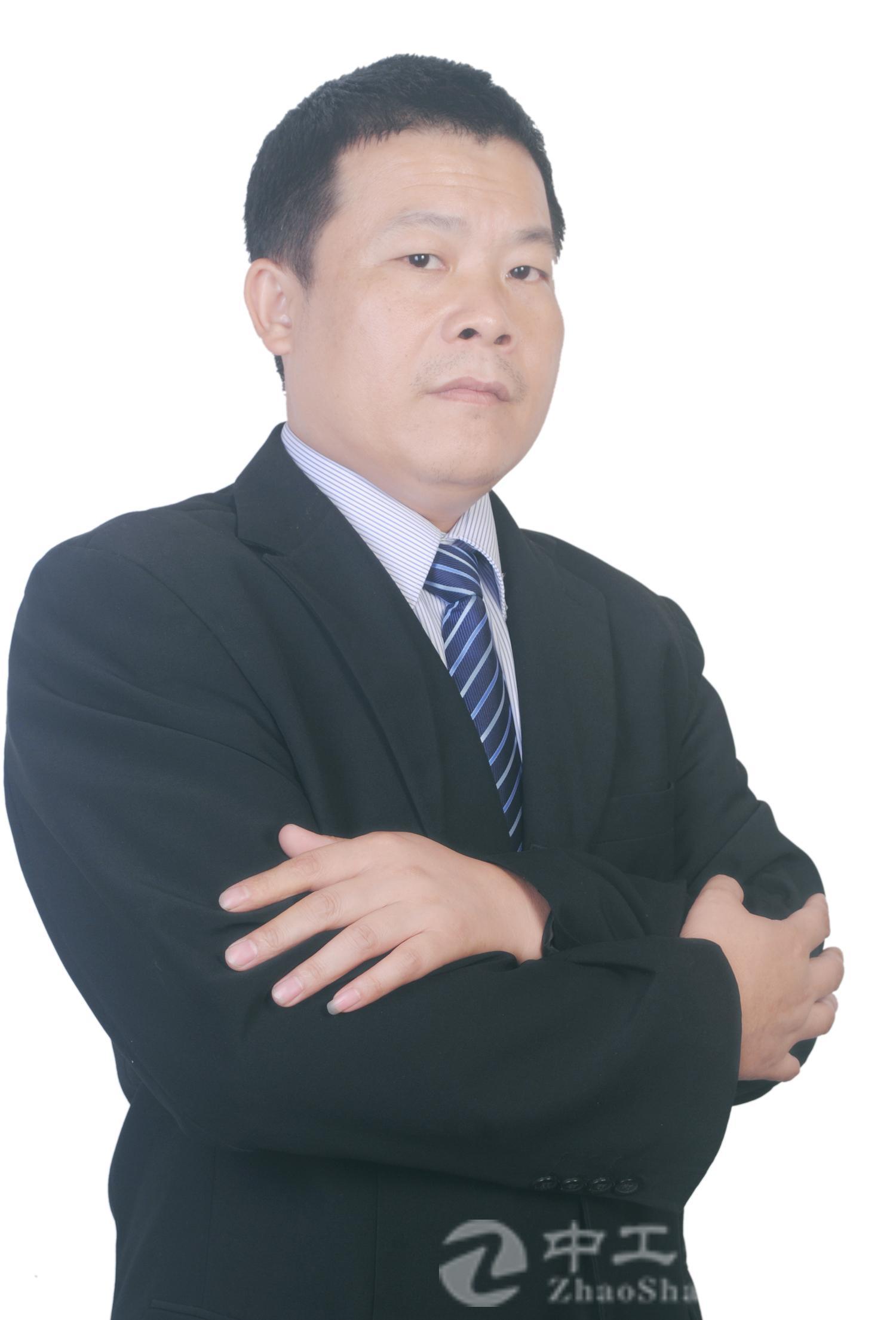 厂房经纪人吴成德