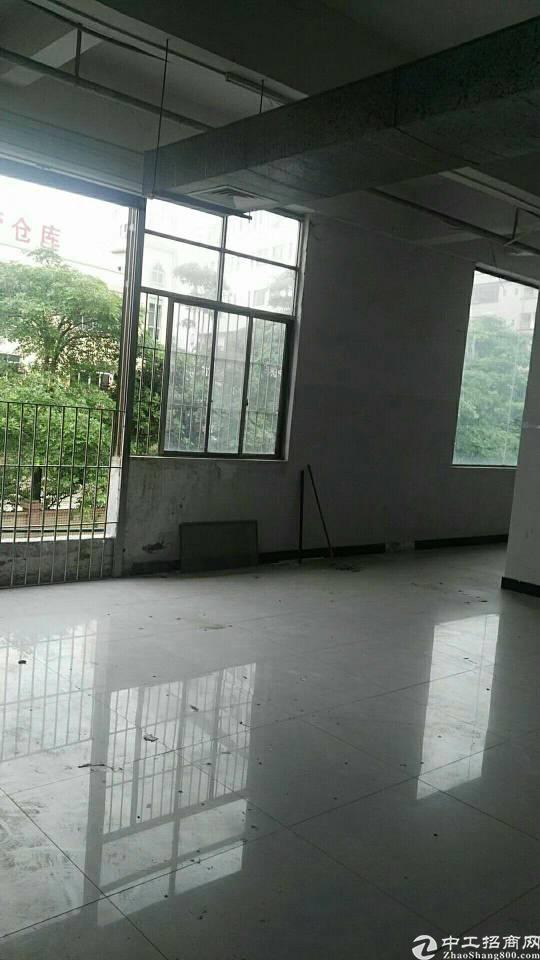 寮步镇上屯工业园二楼450平出租