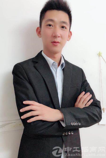厂房经纪人石磊