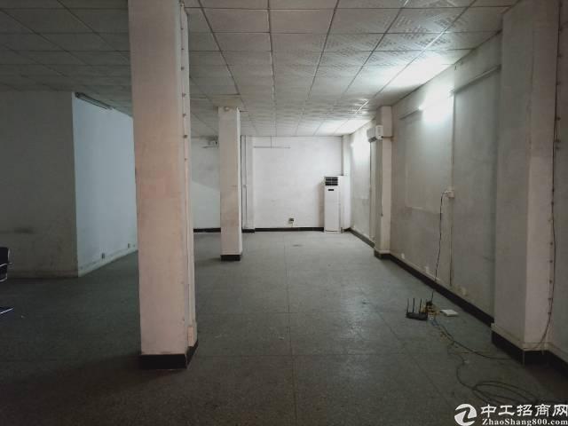 大岭山原房东小面积标准厂房