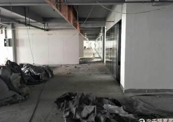 西丽留仙大道旁实用率超高写字楼出租图片3