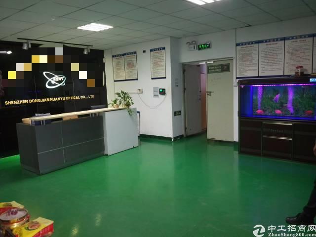 福永高新补助园区800平无尘车间厂房急租