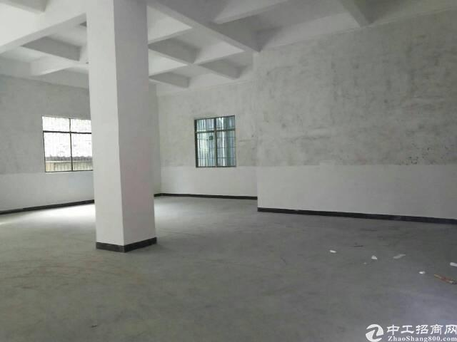 大岭山独栋民房出租1-2层800三楼宿舍整租报价19